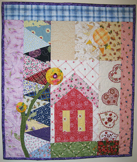 quilt-received
