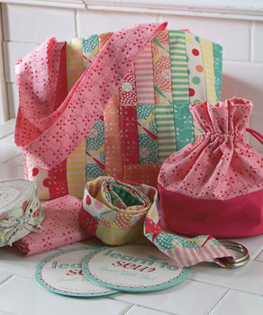 Learn to Sew Accessory Kit