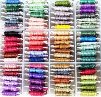 Embroidery Thread for Hand Embroidery