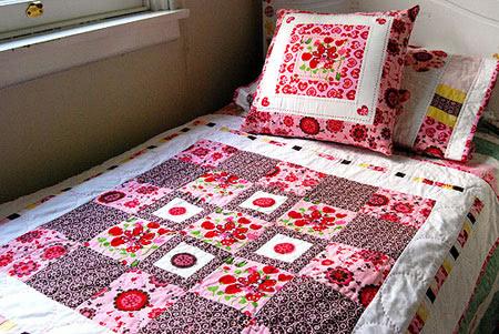 Saffron fabrics