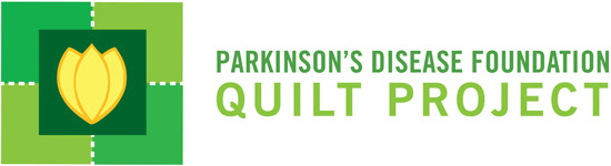 The Parkinson's Quilt Project