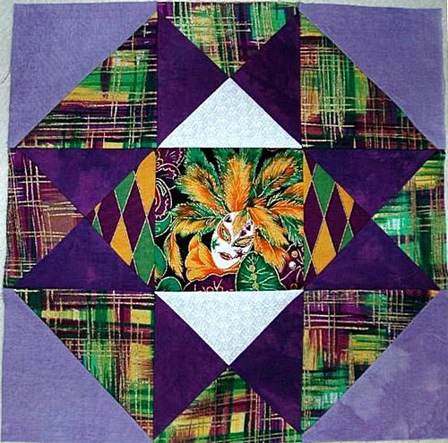Rebuilding New Orleans, Block-by-Block - Quilting Gallery ... : block by block quilting - Adamdwight.com