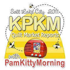 Pam Kitty Morning