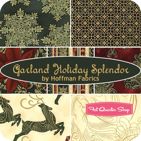 Garland Holiday Splendor