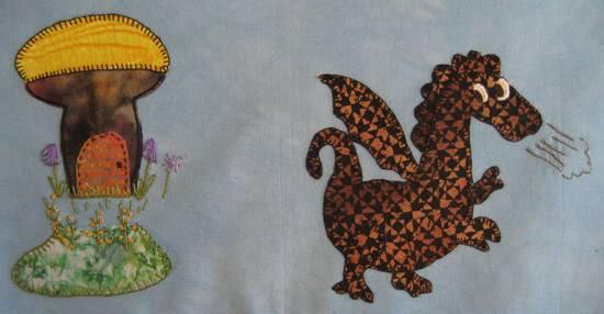 brown-dragon