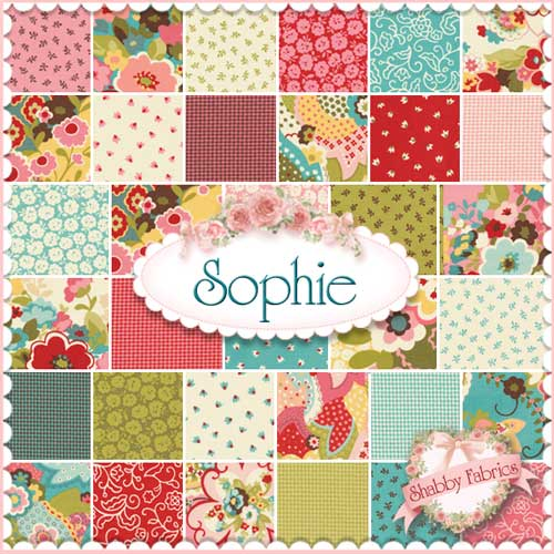 Sophie collage