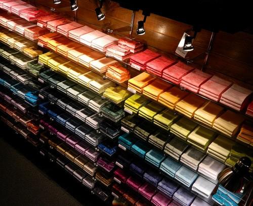 Hand Dyed Fabrics by Lori