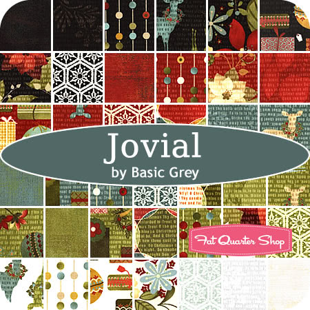 Jovial bundle