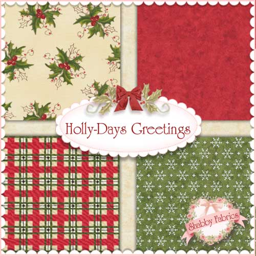 Hollydays Greetings