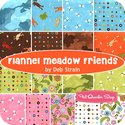 Flannel Meadow Friends-bundle