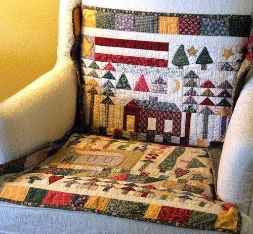 anina-first-quilt