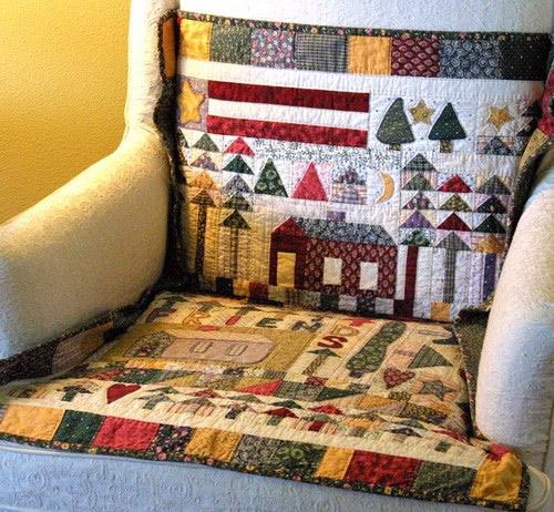 anina-first-quilt