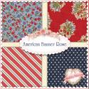 American Banner Rose
