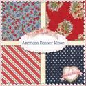 American Banner Rose