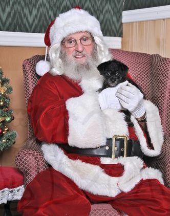 Milo Santa