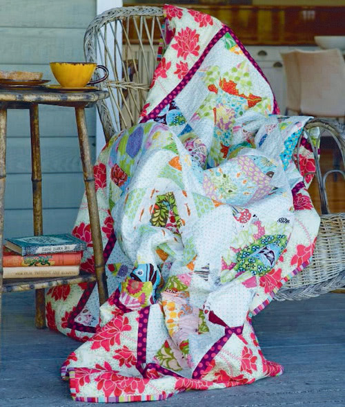 Quilting-From-Little-Things