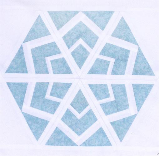 snow cristal