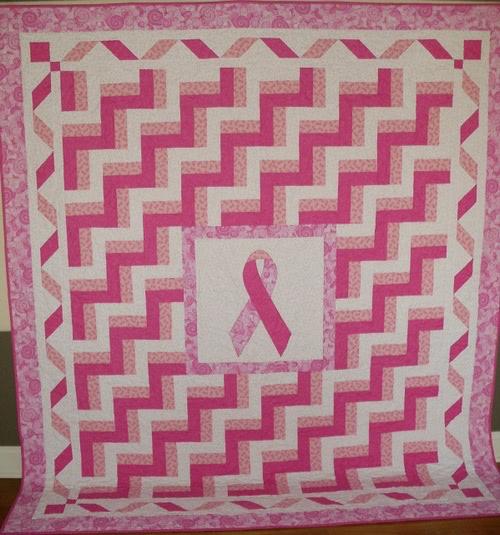 bea pink ribbon