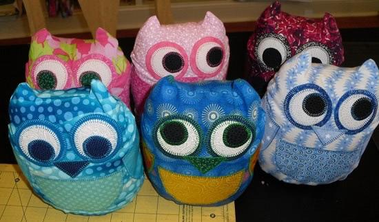 bea owls