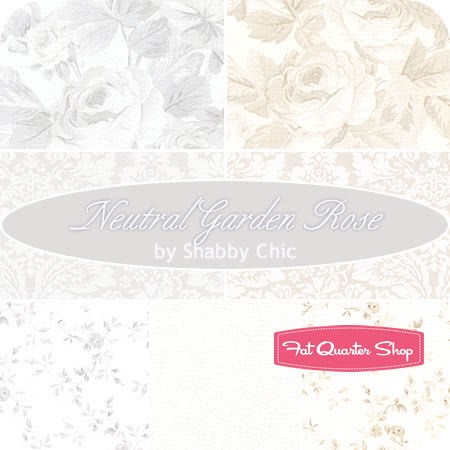 Garden Rose White