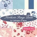 Northcote Range