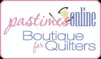 Pastimes Online logo