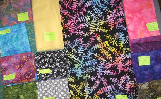 my-fabrics