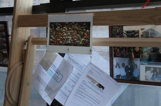 Victoria studio frame