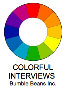 Colourful Interviews