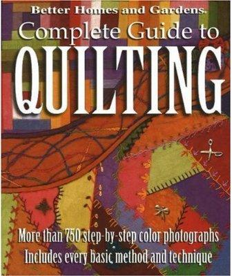beginner-quilting