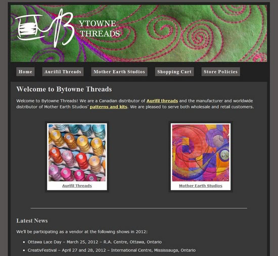 bytowne-threads