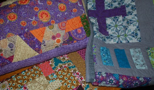 misc quilts