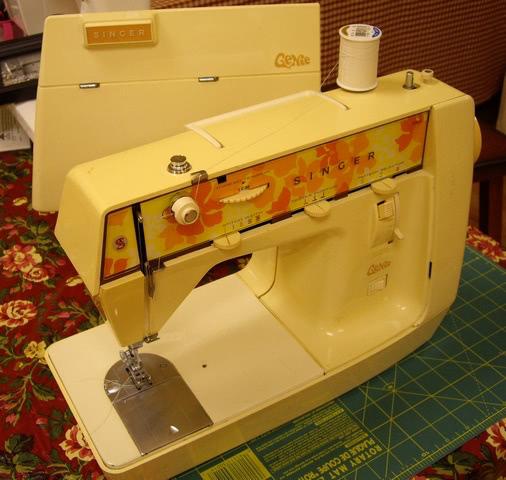 Roseann Kermes Genie machine