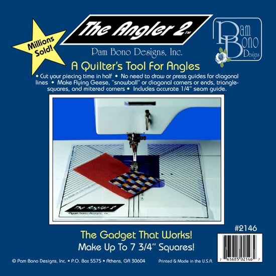 The Angler 2
