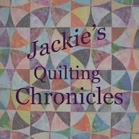 Quilting Chronicles