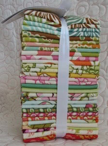The 30 piece Freshcut Fat Quarter Set
