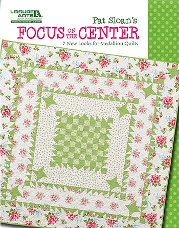 Focus on the Center