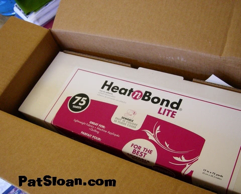 heat n bond lite 2
