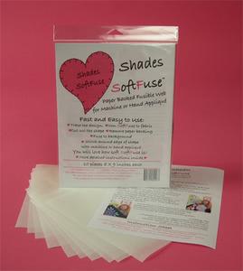Shades Soft Fuse