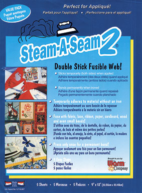 Steam a Seam 2