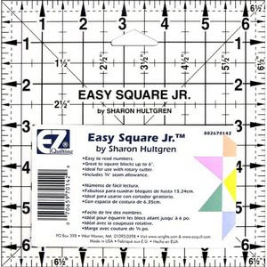 easy-square-ruler