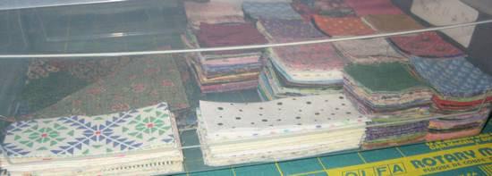 fabric-bin