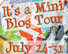 Simply Charming Minis Blog Tour