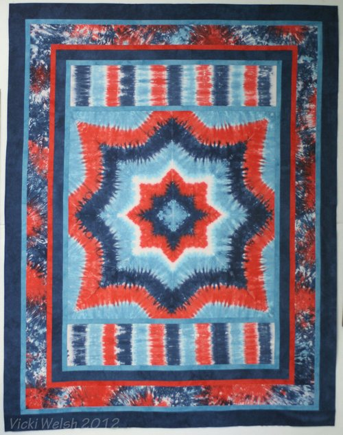 The-Patriot-quilt