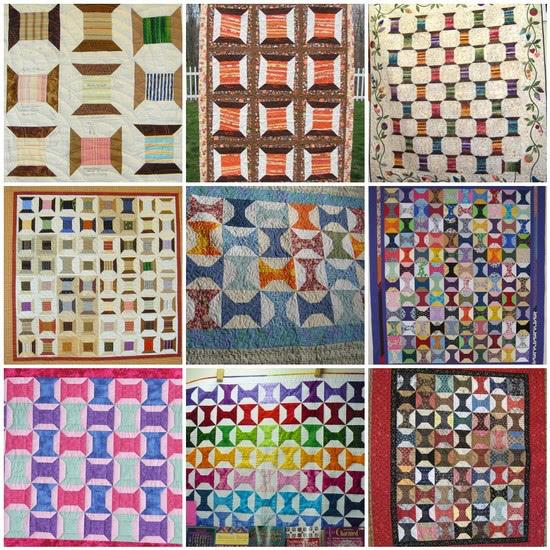 spool-mosaic