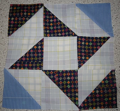 Beginner S Quilt Along Block 11 Quilting Gallery