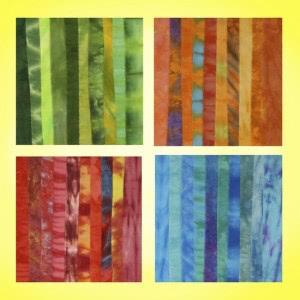 Welsh Quilt Story fabrics