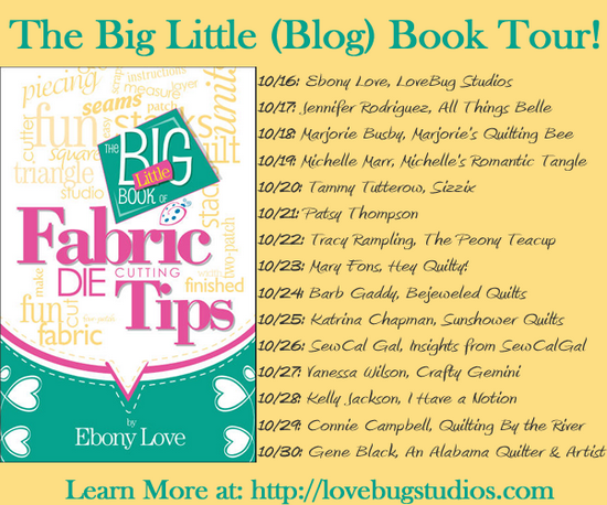 Blog Book Tour