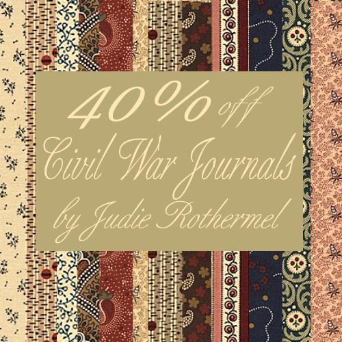 Civil-War-Journals