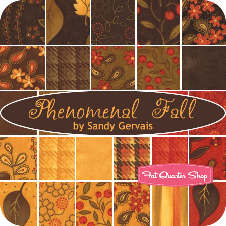 Phenomenal Fall